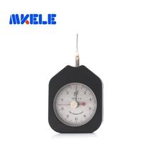 SEG-10-2 10g Tensiometer Analog Dial Gauge Double Pointer Force Tools Tension Meter cheap makerele 0 2g 2-10-2g
