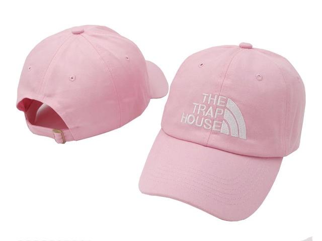 5c0631d4b4b ... coupon for 2018 the trap house hat new fashion style rap hip hop dad cap  cotton ...