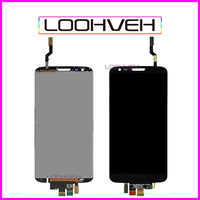5 2 For LG G2 D802 Assembly LCD Display Touch Screen Digitizer Full High Quality