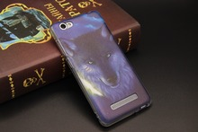 case for Philips s326 soft tpu painted colorful back Silicone cover cell phone high quality new