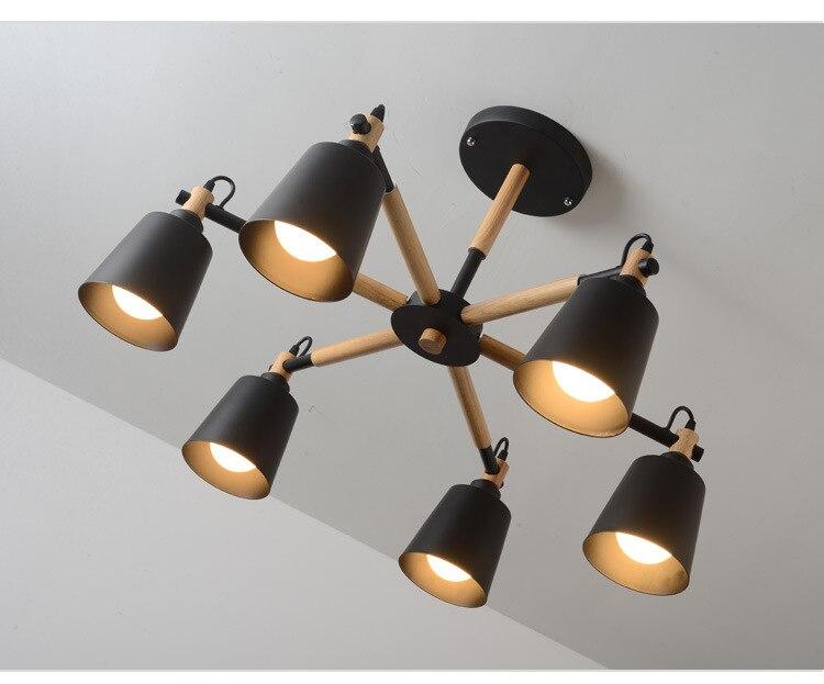 Lampadari Da Cucina Soggiorno : Lukloy lampadario moderno lampada da cucina soggiorno foyer luci