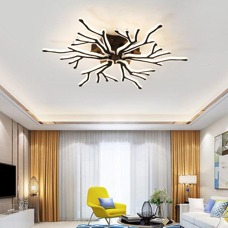 Ceiling Lights & Fans Modern Black Monkey Led Resin Pendant Lights Living Room Restaurant Bedroom Kitchen Fixtures Hanging Lamp Luminaire Luminaria