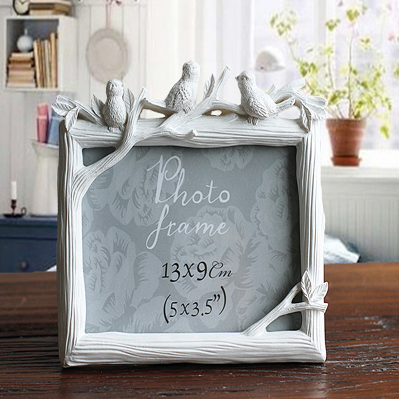 Pity, Cheap vintage frames and