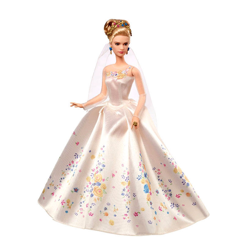 Barbie Doll Cinderella Wedding Day The Perfect Wedding