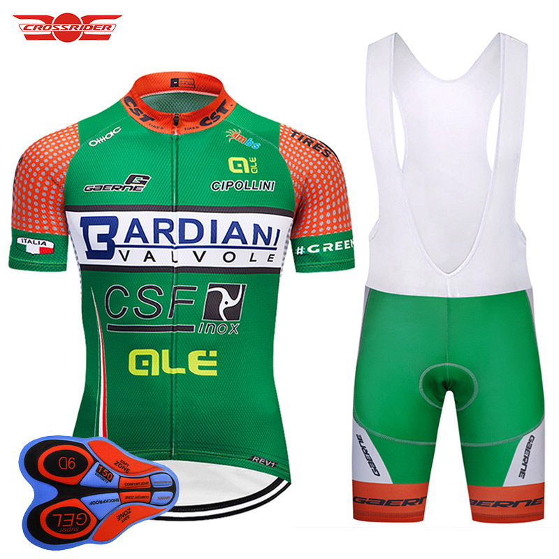 2018 Pro Team ALE Cycling Jerseys Set MTB Mountain Bike Clothing Bicycle Wear Clothes Mens Shorts Maillot Culotte Sports Suit