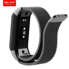 for Amazfit Cor 2 Wrist Strap Replaced Midong 2 bracelet Band for Xiaomi Huami Wristband SIKAI цена в Москве и Питере