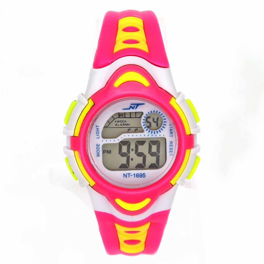 Waterproof LED Digital Display Watches Kids Children Student Sport Stopwatch Light Alarm Function Boy Girl New Brand Wrist Watch new cartoon children watch girl watches fashion boy kids student cute leather sports analog wrist watches relojes k519