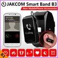 Jakcom b3 smart watch nuevo producto de carcasas de teléfonos móviles como s4 activo blueboo para ipod classic 160 gb