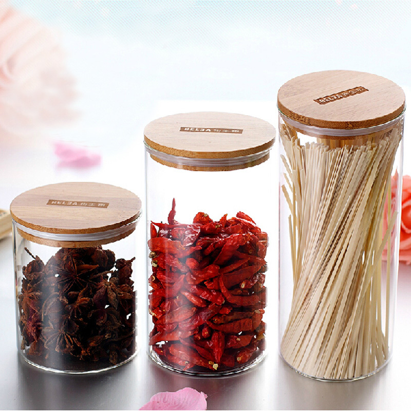 Coffee Bean Storage Jar The Table