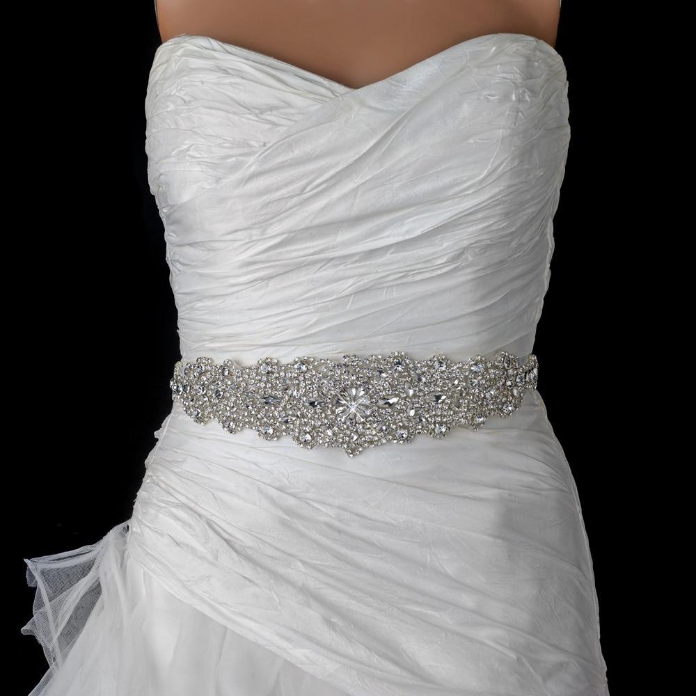 Handmade crystal bridal belt rhinestone pearl luxury wedding dress - Aliexpress Com Buy New Arrival Vintage Wedding Dress Waistband Handmade Pearl Crystal Beaded Bridal Sash Luxury Bridal Belt From Reliable Luxury Bridal