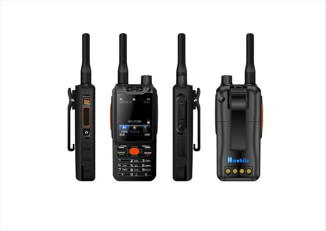 Original F25 Phone 4g Lte Android Walkie Talkie Network Intercom Rugged Smartphone Zello Ptt Radio Enhanced