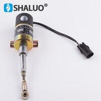 QT202B DC24V Fuel cut solenoid valve
