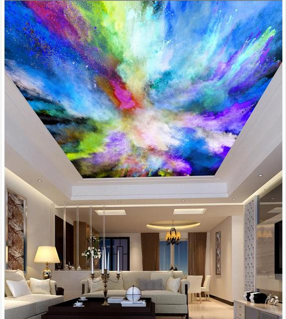 Buy photo wall mural color inkjet for 3d wallpaper for home malaysia