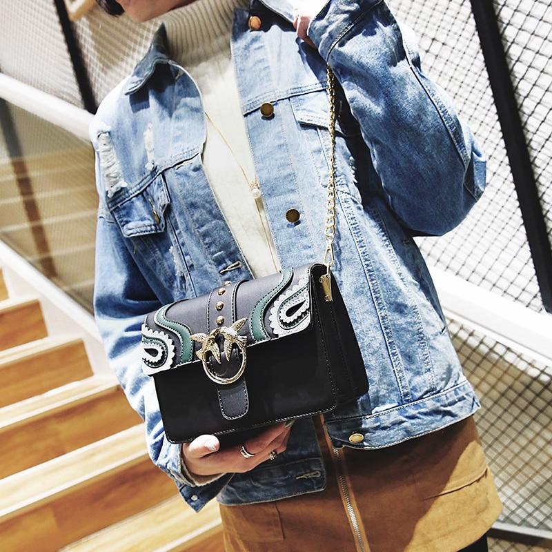 flap bolsa designer de moda Peso : 0.63kg