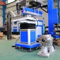 400 Вт/200 Вт YAG сварочный аппарат металлический лазерный сварочный аппарат сварочные инструменты Сделано в Китае