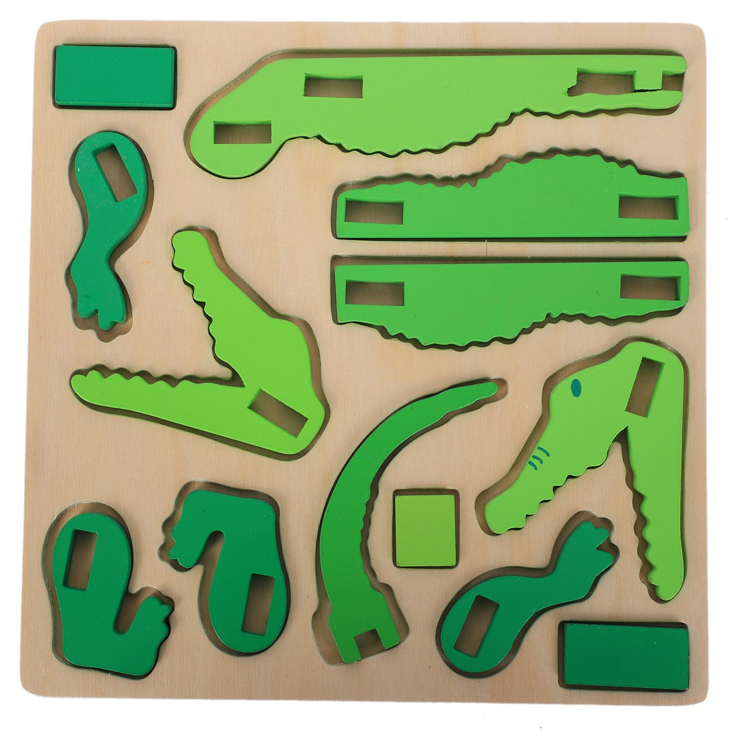 MWZ Cute Animal Wooden 3D Puzzle Toys MWZ for Children Baby Early Learning Kids Intelligence Educational Cartoon Wood Toy, croMWZ Cute Animal Wooden 3D Puzzle Toys MWZ for Children Baby Early Learning Kids Intelligence Educational Cartoon Wood Toy, cro