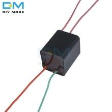 3.6 220vの高圧発生器モジュールイグナイタ 1.5A出力電圧 20KV 20000KVブーストステップアップ電源モジュール高電圧発生器