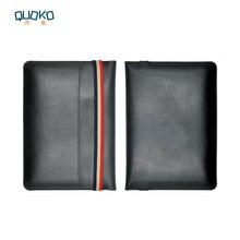 Sacchetto del computer portatile custodia In Microfibra Custodia in pelle per Dell XPS 13 15 9360 9370 9560 9570 Colorato fascia elastica del manicotto di Stile