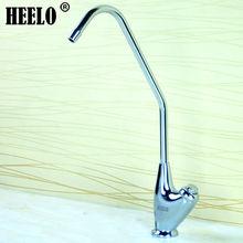 """4 """"Латунь non-lead кухня push-тип пресной воды нажмите очищенной водопроводной воды"""