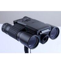 2 LCD HD 720P 12X32 Zoom Digital Binoculars Telescope Video Camera