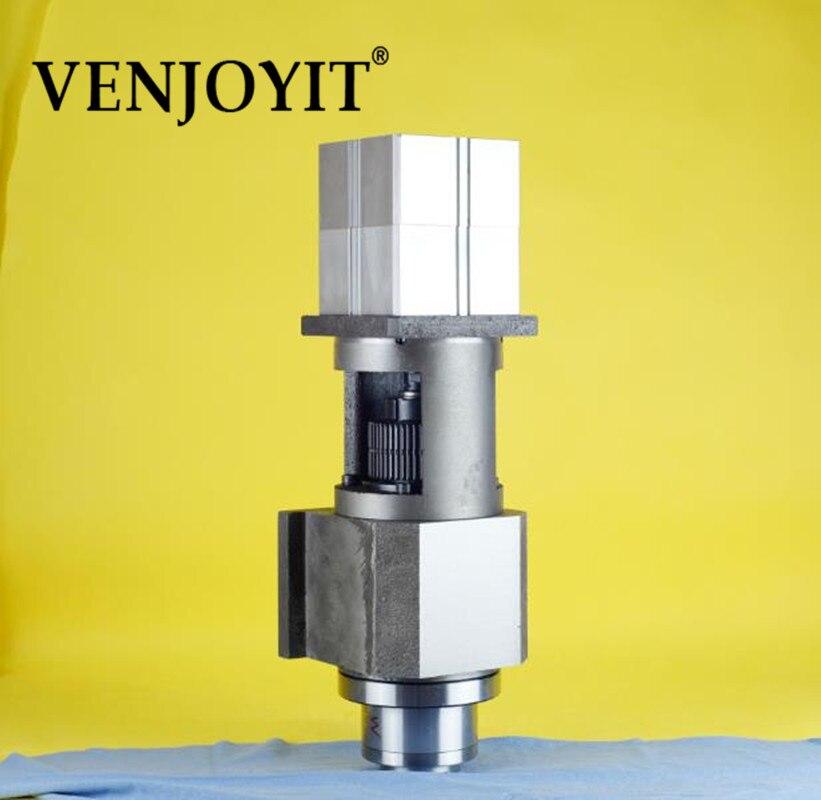 BT30 ATC Broche Mécanique Unité Automatique Power Changement Tête Pneumatique Cylinde Marque nouveau