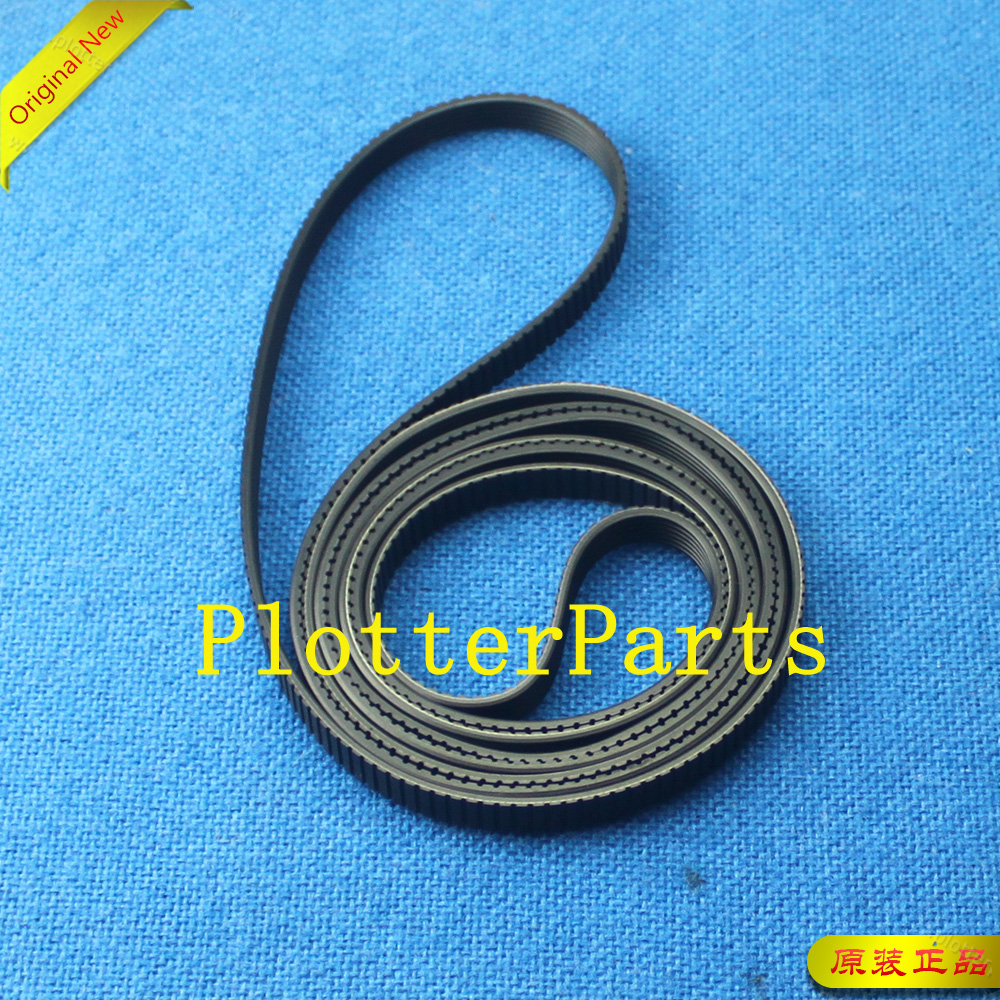 CH538-67018 Carriage belt for HP DJ T1200 T1300 T2300 T770 Z5200 44inch Plotter Part Original New ch538 67018 carriage belt for hp dj t770 t1200 t790 t1300 t2300 z5200 44