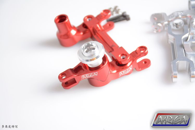 Metal steering Arm assembly For Traxxas X-MAXX 1/5 Scale Monster Truck 6061-T6 mizumi рога 6061 t6 22 2 х 85 мм