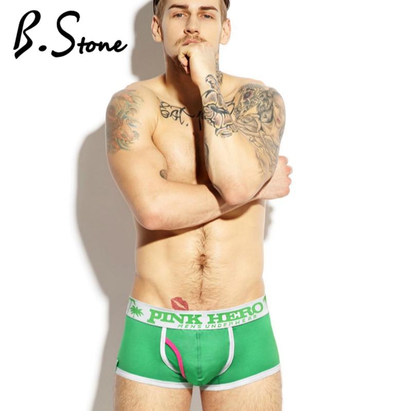 Men's Underwear United New Hot Sale Underwear Men Sexy Mens Underwear Boxers Cartoon Mens Cotton Boxer Shorts Print Men Underpants Megat Cuecas Gay