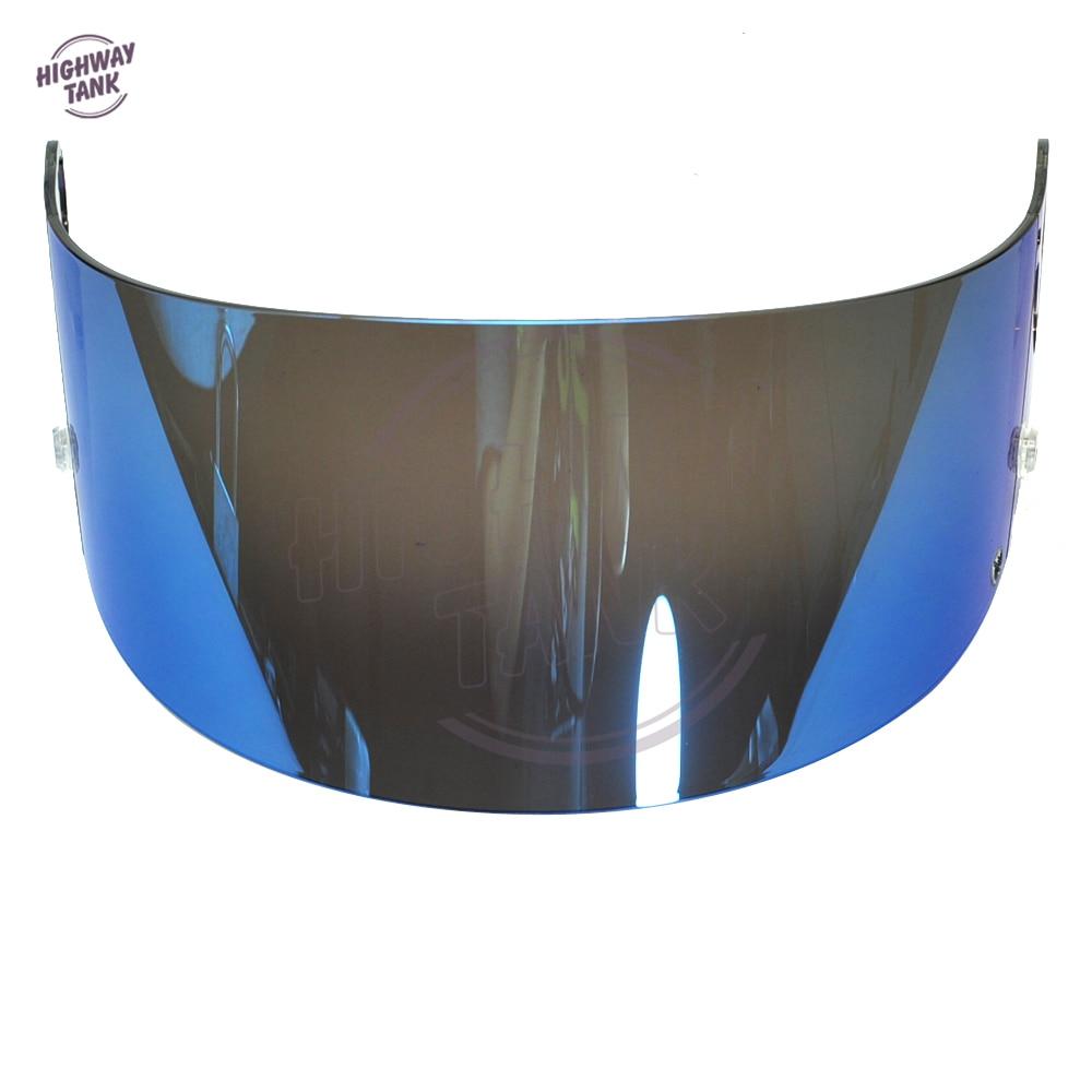 Բարձրորակ Iridium Gole Blue Smoke Motorcycle- ի - Պարագաներ եւ պահեստամասերի համար մոտոցիկլետների - Լուսանկար 4