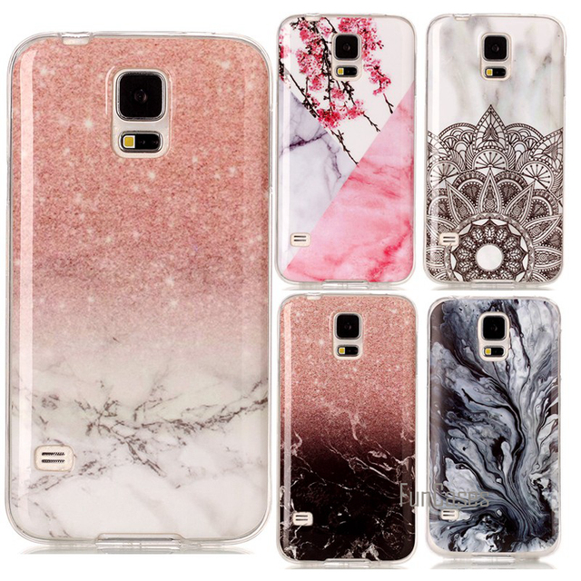 5e6ab2e0d82 Phone Case For Samsung Galaxy S5 S4 S3 S 5 4 3 Silicon Cover Protector  Cases Shell Etui Capinha Coque Fundas Hoesje Capa Carcasa