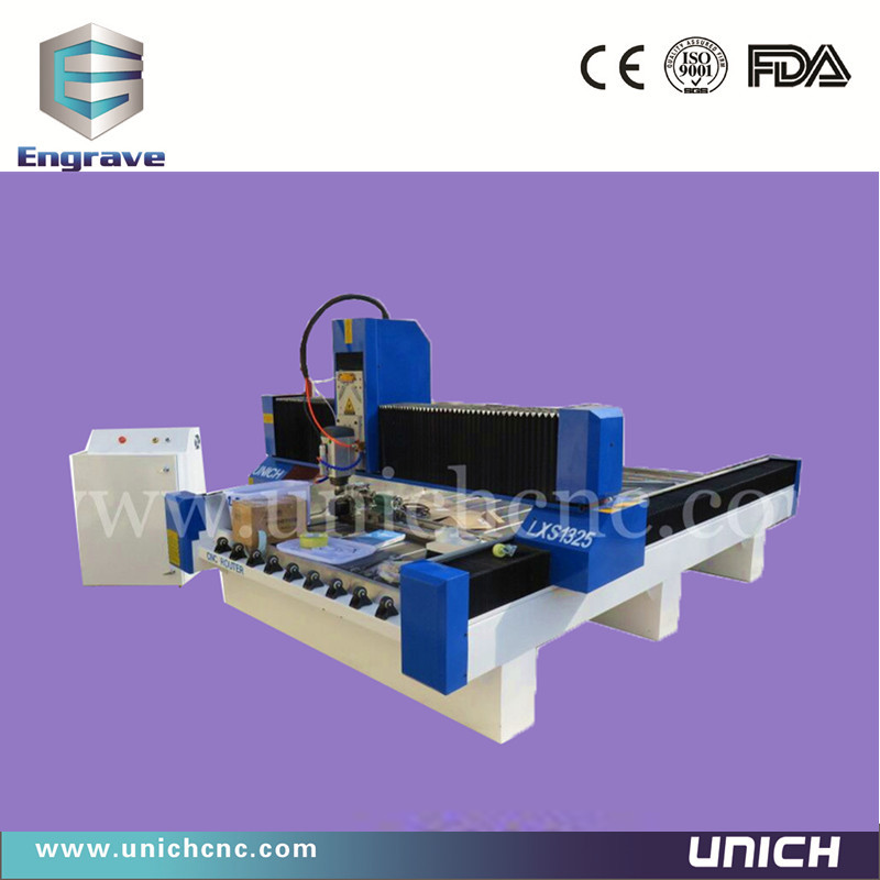 Made In China Cnc Stone Carving Machine