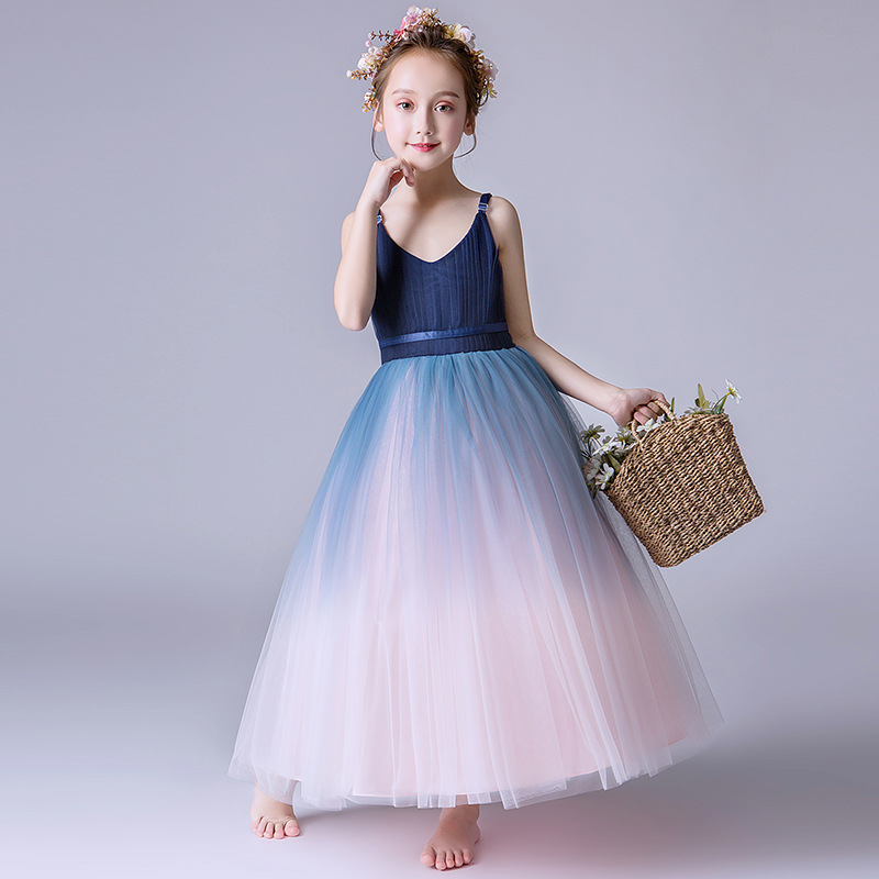 f0464e8de4 Sequined baby girl dress 4 years old to 12 years teenage girls ...