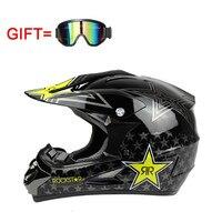 Motorcycles Accessories Parts Protective Gears Cross Country Helmet Bicycle Racing Motocross Downhill Bike Helmet 125