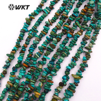 WT-G253 Wholesale natural stone strand African high quality stone for DIY jewelry making each strand about 40mm