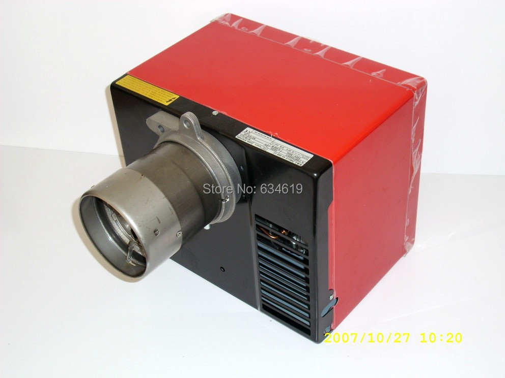 G10 Italian Technology Diesel Burner Automatic Industrial Diesel Heater For Boiler/Oven/Paint Plant