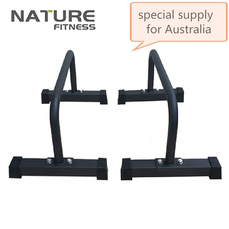 ФОТО Simple, Portable, Yet multi-Purpose Indoor Parallel Bars Push Up Horizontal Exercise and Strength Training Equipment