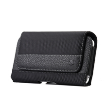 Universal phone pouch sport carrying bag for Samsung Galaxy S8 S9 S10 plus A7 A8 2018 S10 lite flip belt clip waist case