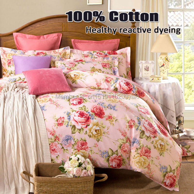 Wwwcrbogercom Pink King Size 500tc 100 Cotton