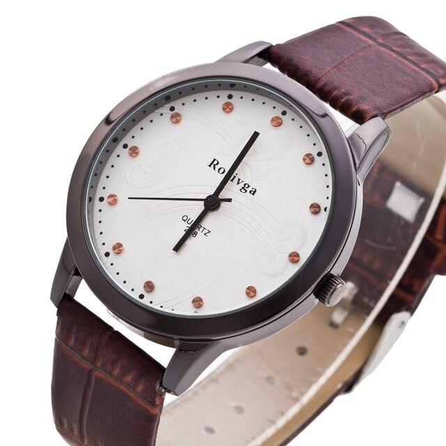 Zegarek casualowy Rosivga różne kolory