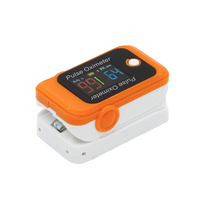 Bluetooth Big Screen Finger Pulse Oximeter Finger Pulse Oximeter With LCD Screen Health Care for Household