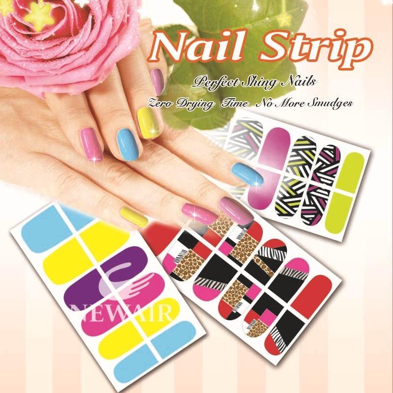 Hot Sale Brand New Nail Color Printing Machine DIY Nail Templates ...