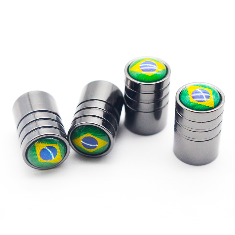 moto tires. 4pcs/lot brazil flag car bike moto tires wheel valve cap covers styling for fiat audi ford 2 bmw vw toyota chevrolet opel 3-in stems \u0026 caps from