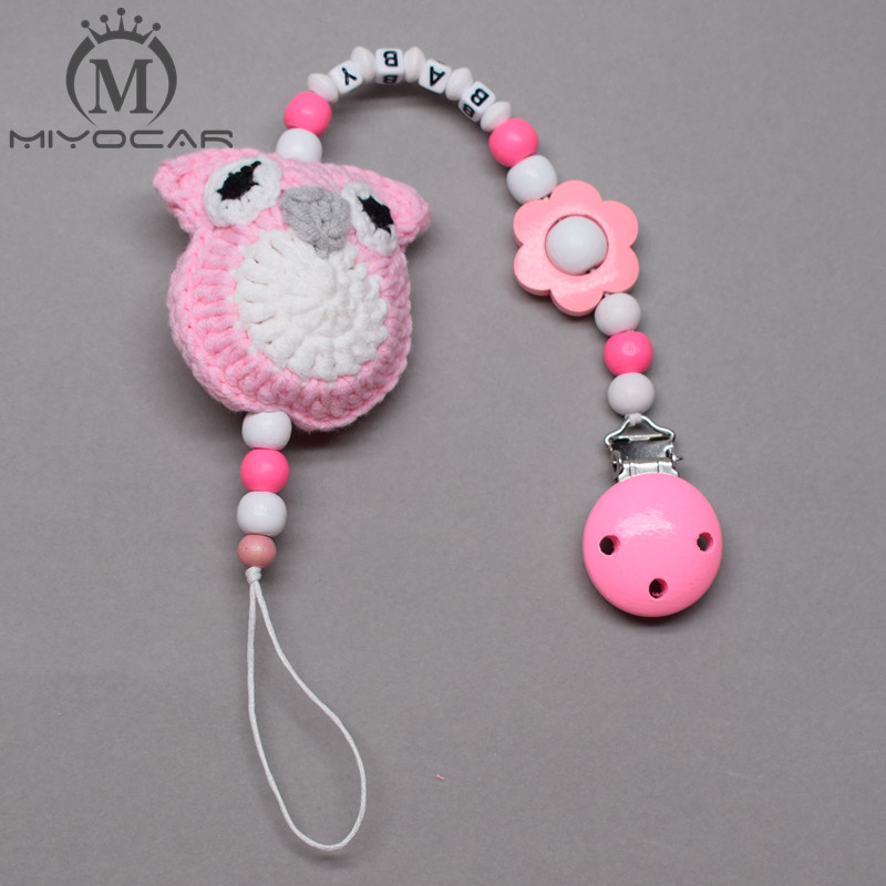 Pacifiers Leashes & Cases Miyocar Custom Pacifier Vip Link Not Place Order Before Check With Us Elegant In Style