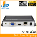 URay H.264 H264 HDMI VGA HD Video Audio Decoder IP Streaming Decoder RTSP RTMP UDP HLS IP Camera To IP Receiver