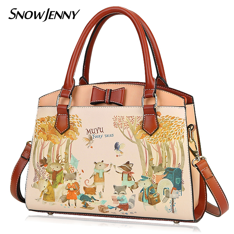SJ Women Shoulder Bags Female Messenger Bag Handbags Totes ...
