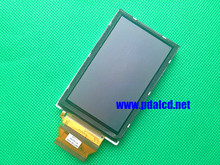 """Unique three.zero"""" inch LCD display screen for GARMIN OREGON 550 550t Handheld GPS LCD show display screen panel Restore substitute Free delivery"""