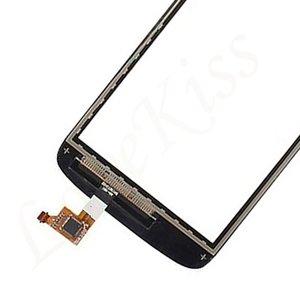 Image 5 - D526 Touchscreen del Pannello Frontale Per HTC Desire 526 526g Sensore Touch Screen Display LCD Digitizer Copertura Esterna In Vetro TP di ricambio