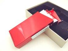 Aluminum Alloy Cigarette Case