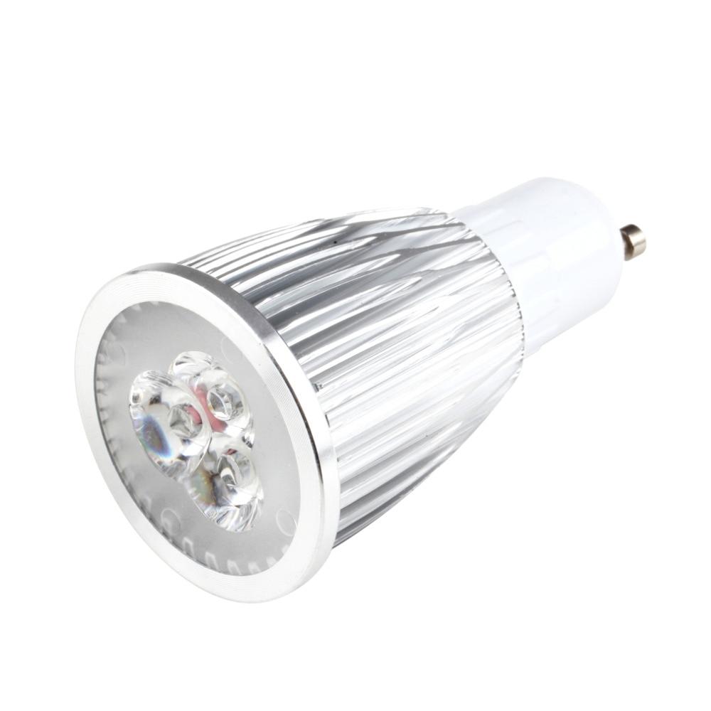 ICOCO 9W GU10 Spotlight LED Downlight Lamp Bulb 85 265V ...