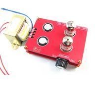 1PCS Buffer 6N3 Tube Amplifier Preamp AMP Pre Amplifier Matisse Kit Transforme